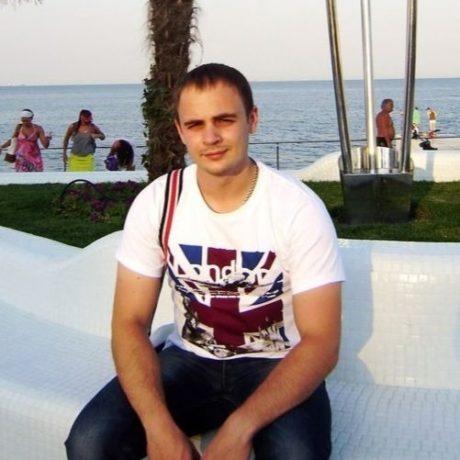 Сергей Войтюк